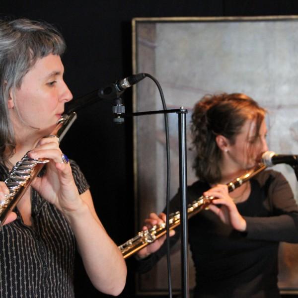 Flûte Fever – le concert fou