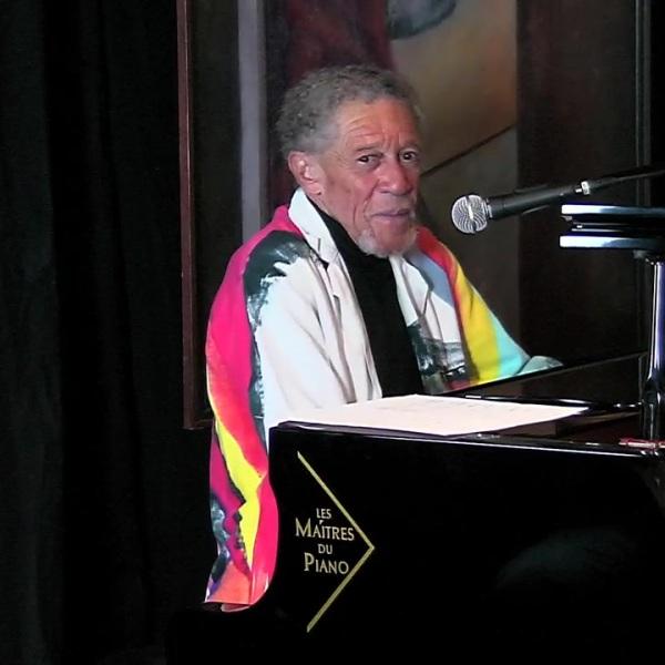 Concert de Bobby Few