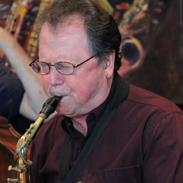 Replay du Bruce Williamson Quartet