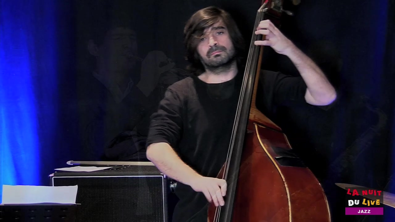 Mathieu Tarot Quartet - Extrait 1